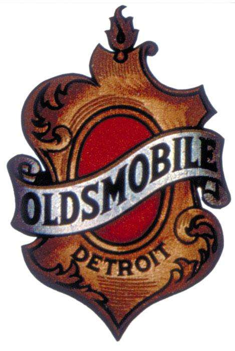 Oldsmobile-pins