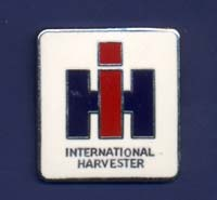INTERNATIONAL HARVESTER PIN