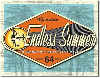 ENDLESS SUMMER SKYLT