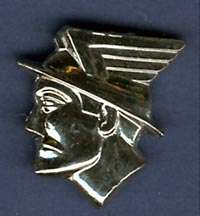 MERCURY PIN