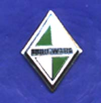 BORGWARD PIN