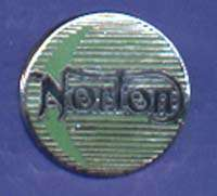 NORTON PIN