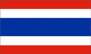 thai massage uppsala thai flagga