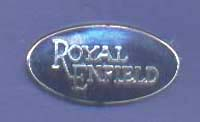 ROYAL ENFIELD PIN