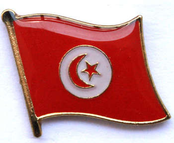 TUNISIEN PIN