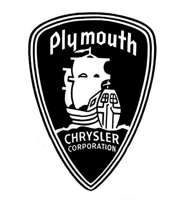 Plymouth-pins