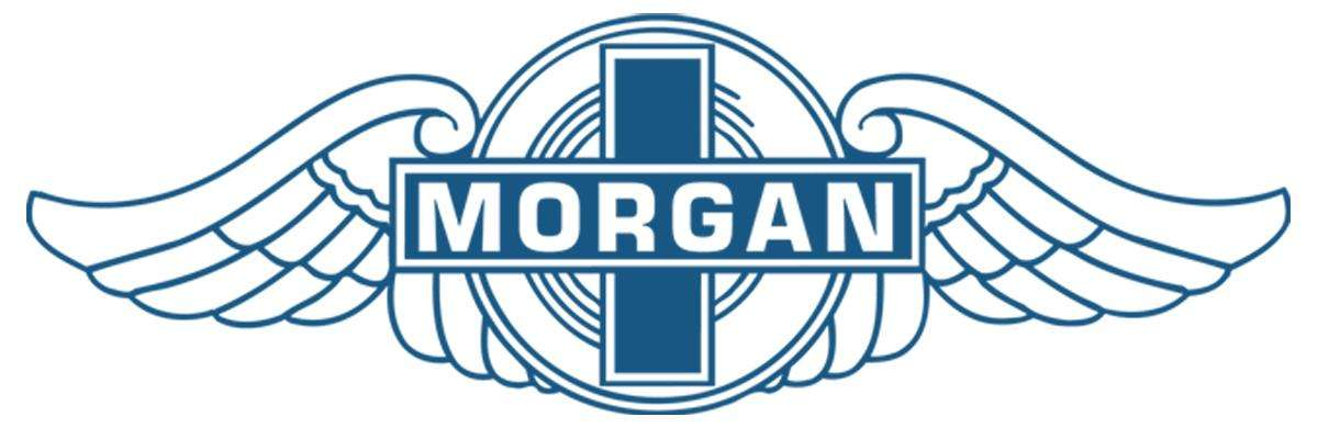 Morgan-pins