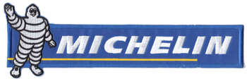 MICHELIN RYGGMÄRKE 283x87mm